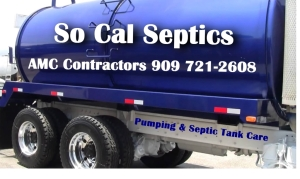 so cal septic pumping